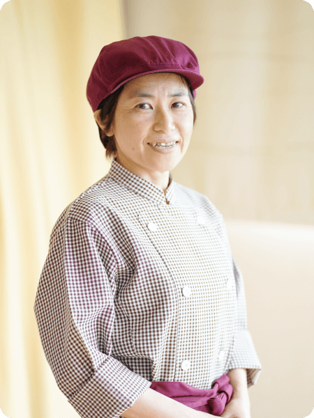石井 久美子